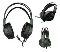 Fone de ouvido eg301 headset gamer temis evolut -