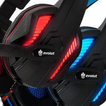 Fone de ouvido eg305 headset gamer thoth evolut -