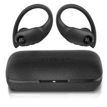 Fone de Ouvido Esportivo BlitzWolf Fye10 Bluetooth 5.0 Microfone Controle de Volume, a prova dÁgua IPX4 Driver de som Premium  Pronta Entrega -