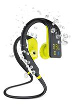Fone De Ouvido Esportivo Bluetooth/MP3 JBL Endurance Dive À Prova D água Verde -