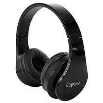 Fone De Ouvido Estéreo Headphone Microfone E Cabo Auxiliar - FMSP
