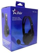 Fone de Ouvido Feir FR-306-4 -