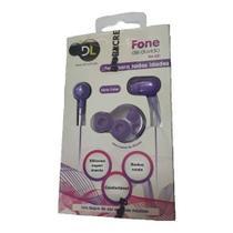 Fone de ouvido fn-011 dl -