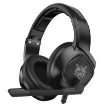 Fone de Ouvido Gamer Headset Onikuma K19 PS4/Xboxone/PC Com Led -