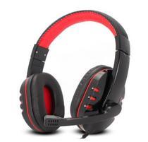 Fone de ouvido Gamer Headset P2 Compatível com Pc Computador Notebook Ps4 Headphone - Sx