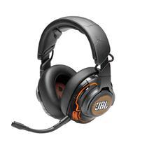 Fone de Ouvido Gamer JBL Quantum One Headset Over-Ear DTS-X 2.0 RGB Integrado -