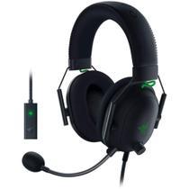 Fone De Ouvido Gamer Razer BlackShark V2 THX 7.1 RZ04-03230100-R3U1 - Preto -