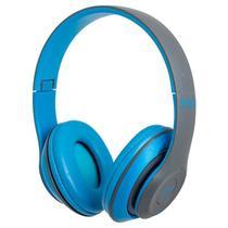 Fone de ouvido Head Phone dobrável Bluetooth - Inova