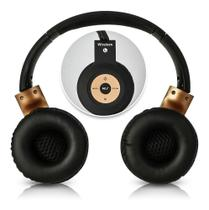 Fone De Ouvido Headphone Bluetooth Briwax Mx 6809 -