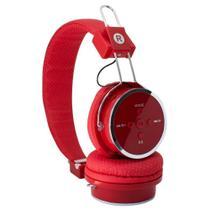 Fone De Ouvido Headphone Bluetooth Mp3 Fm Micro Sd - Kanup