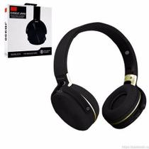 Fone De Ouvido Headphone Bluetooth Mp3 Sd Jb950 - Everest