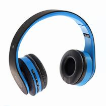 Fone de Ouvido Headphone Bluetooth P2 Micro SD FM F038P - Mercoriental