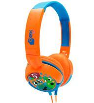 Fone De Ouvido Headphone Boo Infantil OEX HP301 - Csl importadora ltda