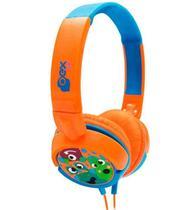 Fone De Ouvido Headphone Boo Infantil OEX HP301* - Csl Importadora Ltda