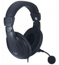 Fone De Ouvido Headphone C/ Microfone Gamer Profissional Pc -