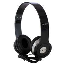 Fone De Ouvido Headphone Com Fio E Microfone Inova - FMSP