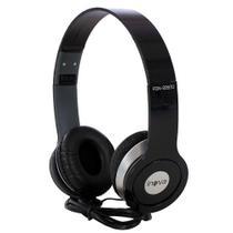 Fone De Ouvido Headphone Com Fio E Microfone Inova - Fmsp -