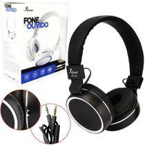 Fone de ouvido Headphone Com Microfone para Xbox One - Knup