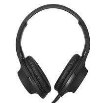 Fone de Ouvido Headphone Preto 463 Bright -