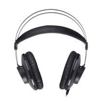 Fone de Ouvido Headphone Sistema Fechado AKG K52 Preto -