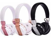 Fone De Ouvido Headphone Wireless Bluetooth Mp3 Fm Micro Sd - Altomex
