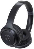 Fone De Ouvido Headset Bluetooth Audio-technica Aths200bt - Audio Technica