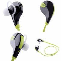 Fone de Ouvido Headset Bluetooth Boas LC-777 - Verde -