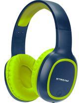 Fone De Ouvido Headset Bluetooth Microfone ELG Sem Fio -
