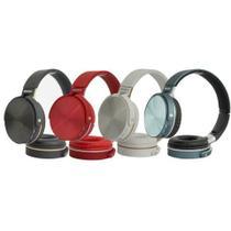 Fone de Ouvido Headset Bluetooth Sem Fio colors - Global