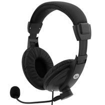 Fone de Ouvido Headset c/Microfone 0507 Bright -
