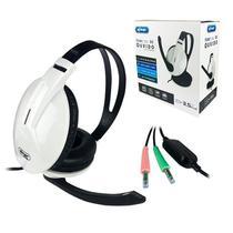 Fone de Ouvido - Headset c/Microfone KP-418 - Knup -