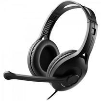 Fone de Ouvido Headset com Alça e Microfone K800 Preto EDIFIER -