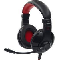 Fone de Ouvido Headset com Microfone Integris -