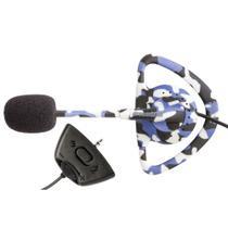 Fone de ouvido headset com microfone para XBOX360 DG360-1742 - Dreamgear