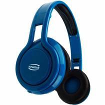 Fone De Ouvido Headset Energy Azul - HS111 - Csl importadora ltda