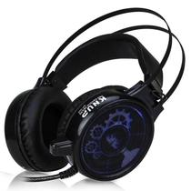 Fone De Ouvido Headset Gamer 7.1 Usb P2 Ps4 Pc Xbox KP-402 - Knup