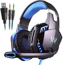 Fone de Ouvido Headset Gamer KP-455a KNUP -
