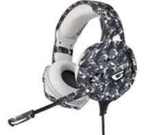 Fone de Ouvido Headset Gamer Profissional Onikuma k18 -