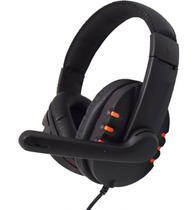 Fone de Ouvido Headset Gamer Usb Pc KD-762 - Sef Eletro