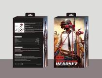 Fone de Ouvido Headset Gamer XG120 Com Microfone PUBG Mobile - Gaming