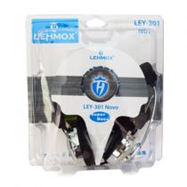 Fone De Ouvido Headset Lehmox Ley 301 Super Bass -