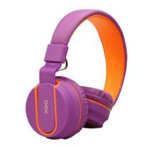 Fone de ouvido headset microfone pc notebook smartphone - Oex