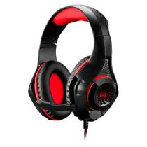 Fone De Ouvido Headset Multilaser Com Led Usb Ph219 -