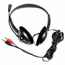 Fone de Ouvido Headset Para PC e Notebook XC-HS12 - X-Cell -