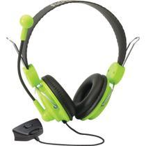 Fone de Ouvido Headset Reptile p/ Xbox 360 - Dazz - 62165-2 -