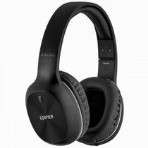 Fone de ouvido Hi-Fi Over-Ear Edifier W800BT Bluetooth 75h Bateria Preto -