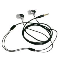 Fone de Ouvido In-ear 10 Hz - 20 KHz 14 Ohms - CD 168 Yoga -