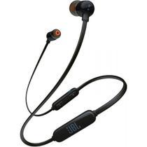 Fone de Ouvido IN Ear JBL Bluetooth T115BT -