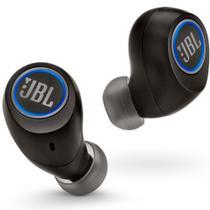 Fone de ouvido In-Ear JBL Free X Totalmente Sem Fios IPX5 Bluetooth Preto -