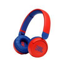 Fone de Ouvido Infantil JBL JR310 Bluetooth Sem Fio -